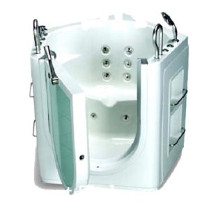 Walk in Tub Prices: Cost of Walk in Bathtubs